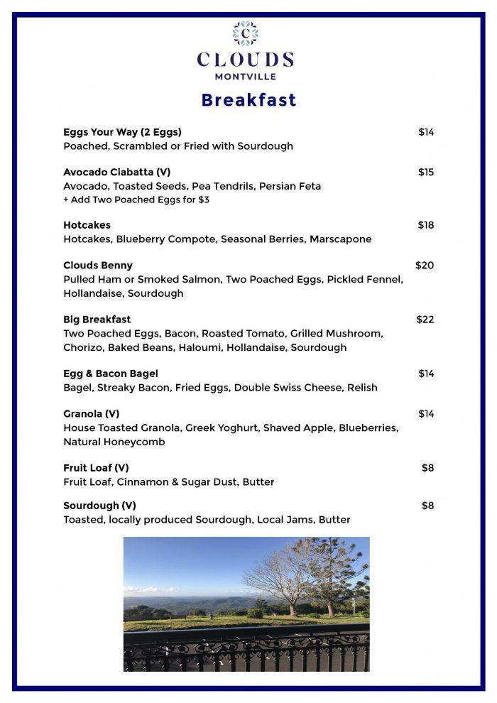 CM-breakfast menu