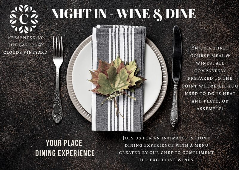 Your Place Dining experiance (1)